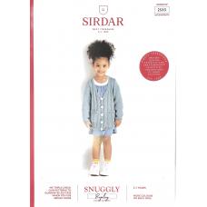 Sirdar Snuggly Replay 2533