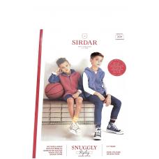 Sirdar Snuggly Replay 2534