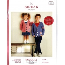 Sirdar Snuggly Replay 2535