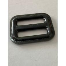 Strap Adjuster Slider Grey