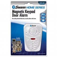 Swann Magnetic Keypad Door Alarm