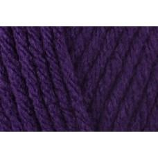 James C Brett Top Value Chunky - Purple TC08