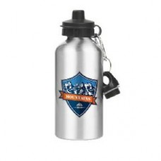 Water Bottle Personalised