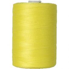 1000 mtr Cotton Yellow
